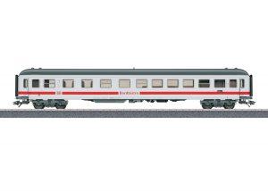 Märklin 40502 Intercity Schnellzugwagen Bor : Spur H0, 4001883405025, Märklin Modelleisenbahn kaufen, Märklin Modellbahn