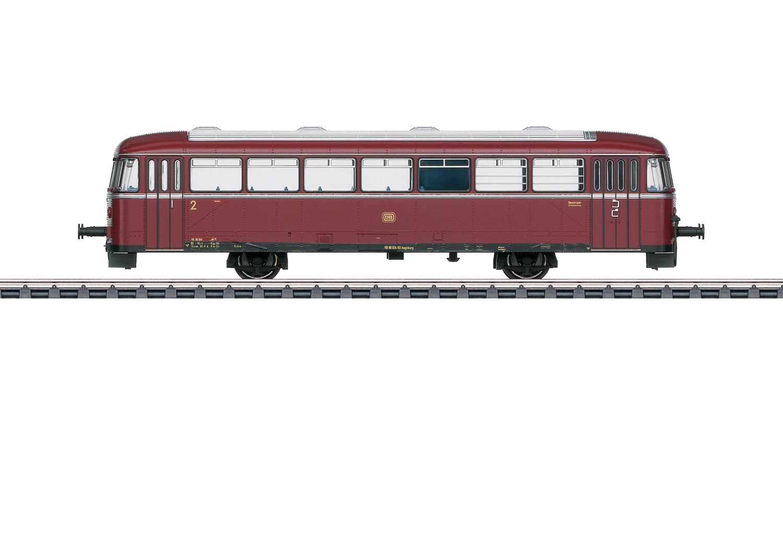 Märklin 41988 Schienenbus-Beiwagen VB 98 DB / Spur H0 / Epoche III