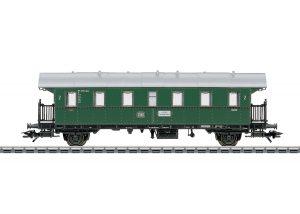 Märklin 4314 Personenwagen 2.Kl. der DB