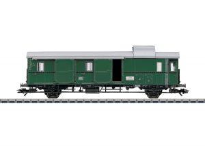 Märklin 4315 kaufen, Gepäckwagen DB : Spur H0, 4001883043159, Märklin Modelleisenbahn kaufen, Märklin Modellbahn