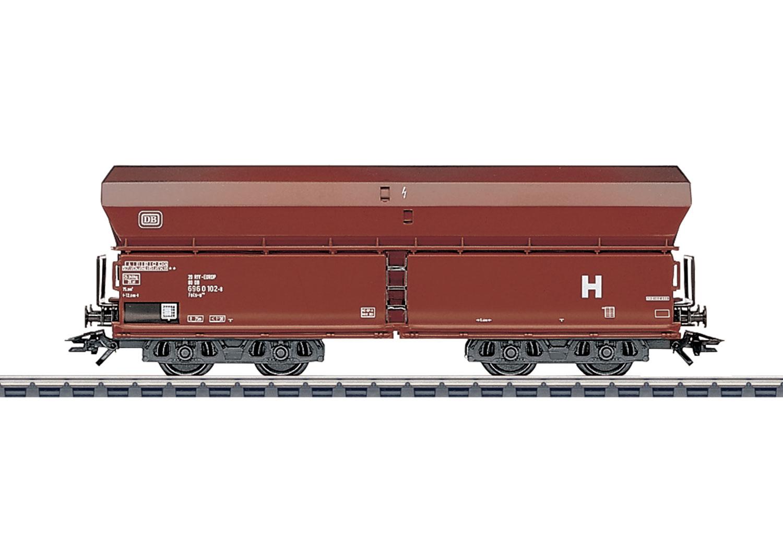 Märklin 4624 Erzwagen Fals der DB / Spur H0 / Epoche IV