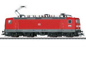 Märklin 37425 E-Lok BR 143 der DB AG / Spur H0 / mfx+ / Sound / Epoche VI