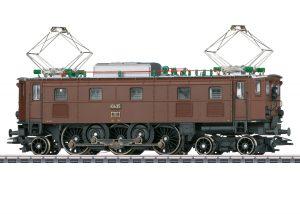 Märklin 37515 E-Lok Ae 3/6 der SBB / Spur H0 / mfx+ /