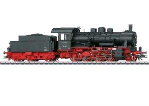 Märklin 37518 Güterzug-Dampflok BR 56 der DB