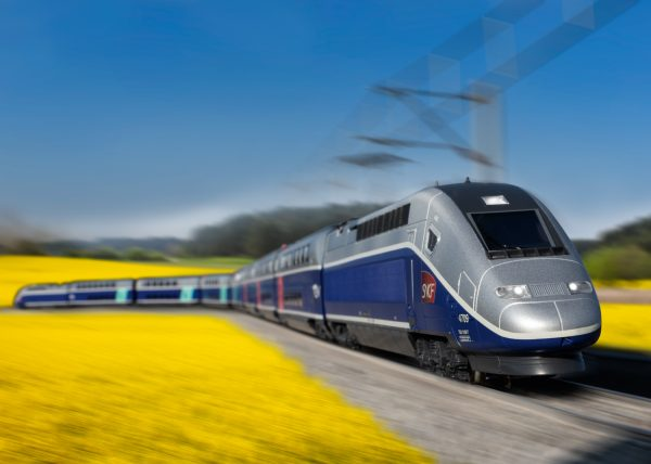 Märklin 37793 kaufen, TGV Euroduplex / Spur H0 / mfx+ / Sound / Epoche VI