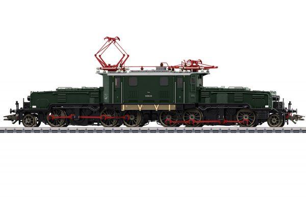 Märklin 39089, E-Lok Reihe 1189 der ÖBB, Spur H0, mfx+, Sound, Ep. IV