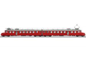 Märklin 39260 kaufe. Triebwagen RAe 4/8 Churchill, Spur H0, mfx+, Sound