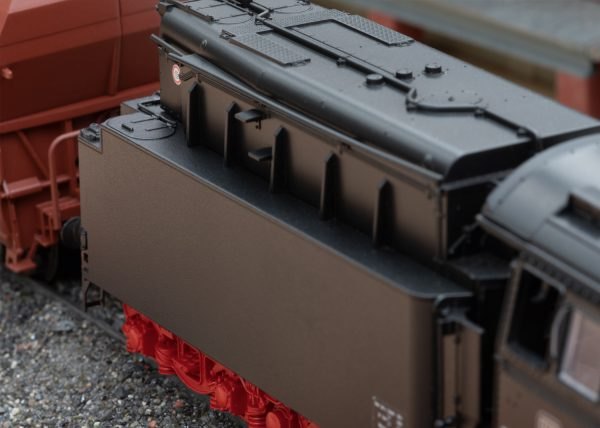 Märklin 39884 kaufen, Güterzug-Dampflok BR 043 Öl