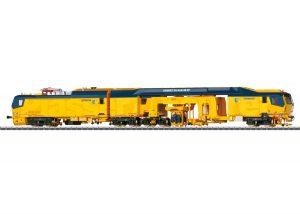 Märklin 39935 Unimat Gleisstopfmaschine, Spur H0, mfx+, Sound, Ep. VI