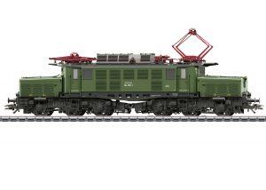 Märklin 39990 E-Lok BR 194 der DB, Spur H0, mfx+, Sound, Epoche IV
