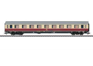 Märklin 43862 Abteilwagen 1.Kl. der DB / Spur H0 / Epoche IV
