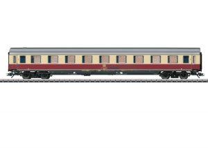 Märklin 43863 Abteilwagen 1.Kl. der DB / Spur H0 / Epoche IV