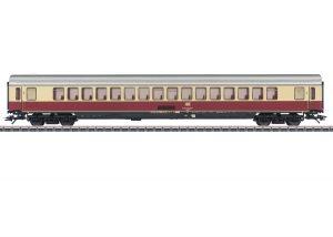 Märklin 43864 Großraumwagen 1.Kl. der DB / Spur H0 / Epoche IV