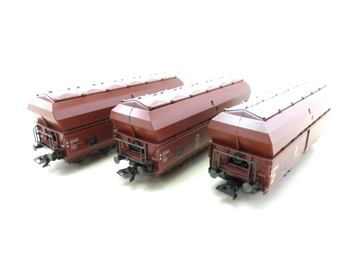 (SVH349) Märklin 46261 H0  Wagen Set KALITRANSPORT, 3tlg OVP