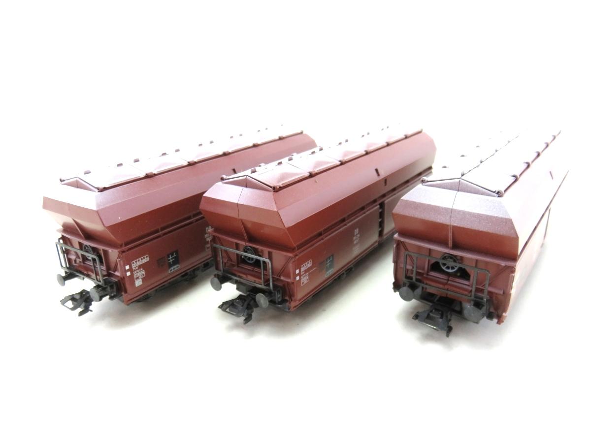 (SVH350) Märklin 46261 H0  Wagen Set KALITRANSPORT, 3tlg OVP