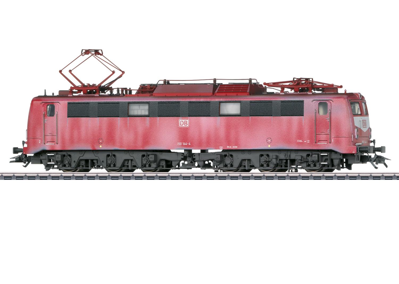 Märklin 37858 E-Lok BR 150 DB AG / Epoche V / Spur H0 / mfx / DCC / Sound