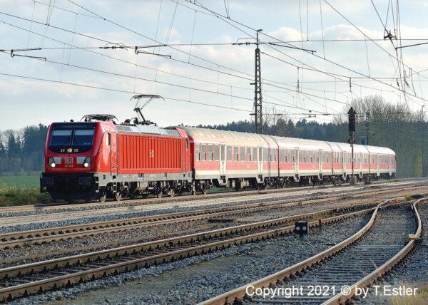 Märklin 55140
